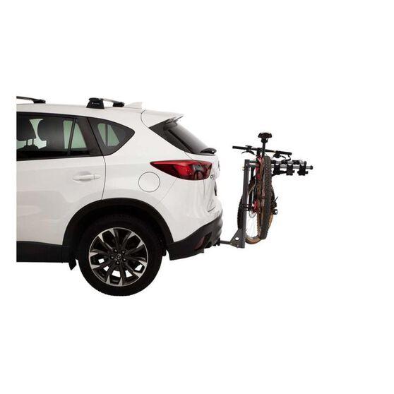 Prorack Bike Carrier 4 Bike Hitch Mount PR3304, , scaau_hi-res