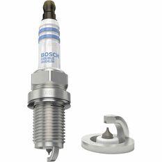Bosch Spark Plug Single FR7DII33X, , scaau_hi-res