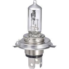 SCA Long Life Performance Headlight Globe - 12V, H4, 60/55W, 2 Pack, , scaau_hi-res