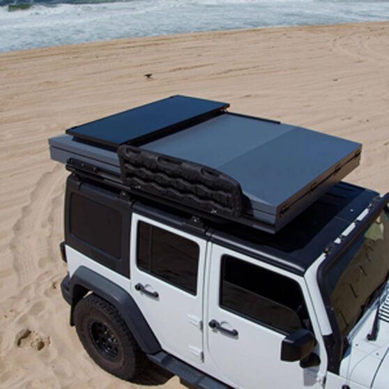 Ridge Ryder Caravan Solar Panel Kit 160 Watt, , scaau_hi-res