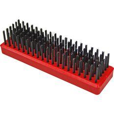 SCA Steel Wire Brush Block, , scaau_hi-res