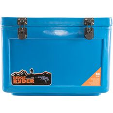 Ridge Ryder by Evakool Ice Box - Blue, 56 Litre, , scaau_hi-res