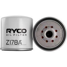 Ryco Oil Filter - Z178A, , scaau_hi-res