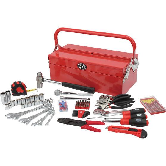 SCA Tool Kit - 147 Piece, , scaau_hi-res