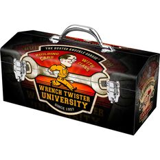 """Tool Box - Busted Knuckle, Wrench Twister, 16"""", , scaau_hi-res"""