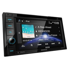 Kenwood Audio Visual DVD Head Unit - DDX4019BT, , scaau_hi-res