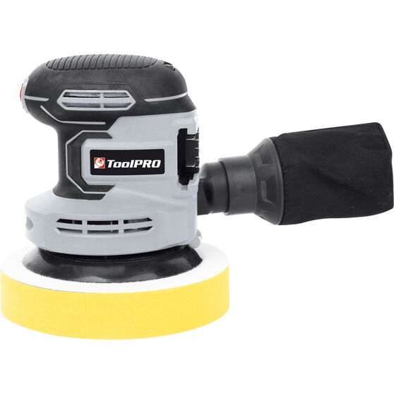 ToolPRO 2 in 1 Rotary Polisher and Sander - 18V, , scaau_hi-res