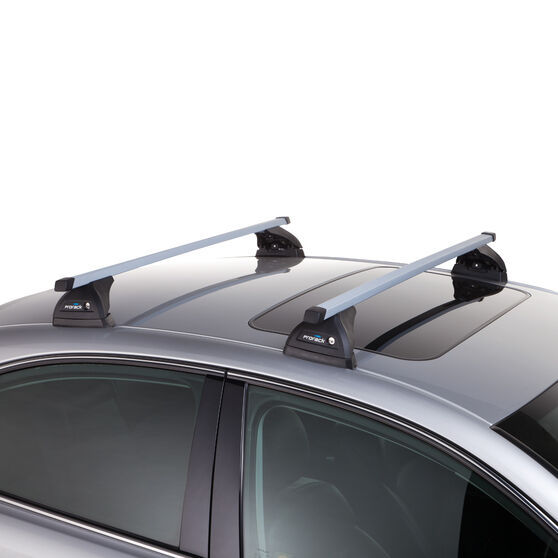 Prorack P-Bar Roof Racks Pair 1200mm P16, , scaau_hi-res