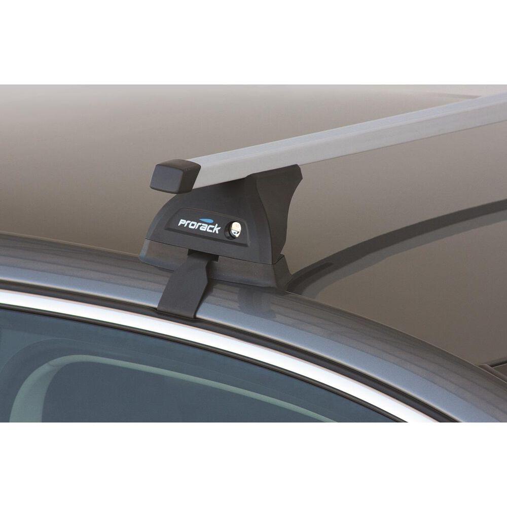 Prorack P-Bar Roof Racks - 1100mm, P15, Pair | Supercheap Auto
