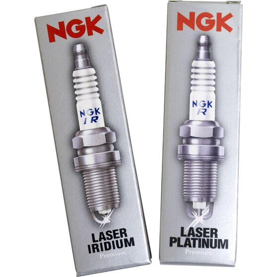 NGK Laser Iridium Spark Plug - FR5EI-13, , scaau_hi-res