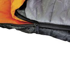 Ridge Ryder Sleeping Bag - Winter Warmth, , scaau_hi-res