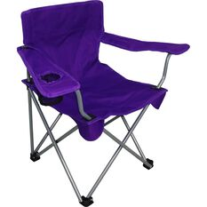 Camping Chair Ballina - Kids, 80kg, , scaau_hi-res