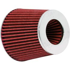 K and N Pod Air Filter - Red,  KN RG-1001RD, , scaau_hi-res