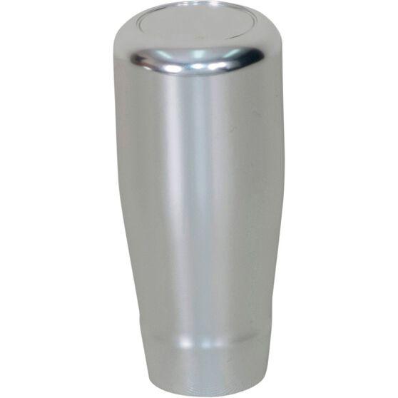 Street Series Gear Knob - Aluminium, Silver, , scaau_hi-res