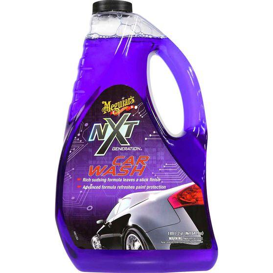 Meguiar's NXT Generation Car Wash - 1.9 Litre, , scaau_hi-res