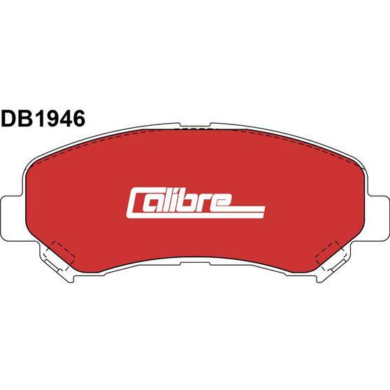 Calibre Disc Brake Pads DB1946CAL, , scaau_hi-res