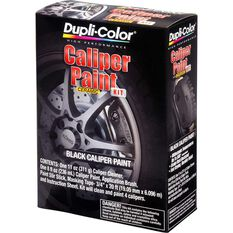 Caliper Paint Kit - Black, , scaau_hi-res