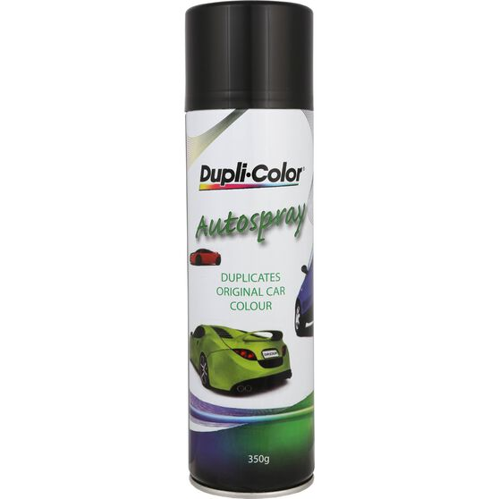 Dupli-Color Touch-Up Paint Gloss Black 350g PS105, , scaau_hi-res