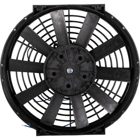 Calibre Thermo Fan - 12 Volt, 10 inch, , scaau_hi-res