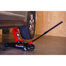 ToolPRO Low Profile Trolley Jack 1600kg, , scaau_hi-res