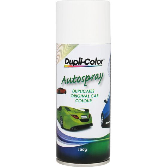 Dupli-Color Touch-Up Paint Dove White 150g DSF95, , scaau_hi-res