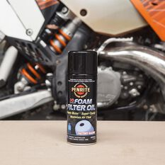 Penrite  Foam Filter Oil - 400mL, , scaau_hi-res