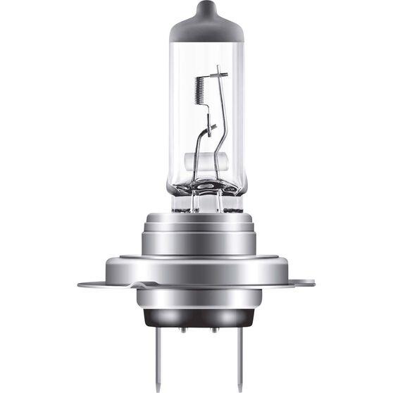 Osram Headlight Globe - H7, 12V, 55W, , scaau_hi-res