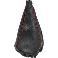 SCA PVC Gear Boot - Black, , scaau_hi-res