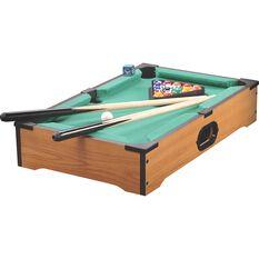 Desktop Pool Table, , scaau_hi-res