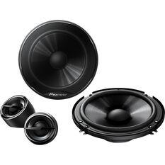 Pioneer 6 inch Component Speakers - TS-G1605C, , scaau_hi-res