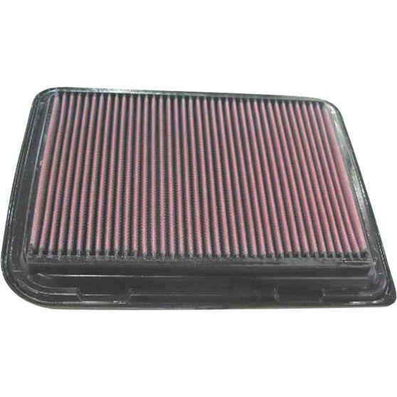 K&N Air Filter - 33-2852, , scaau_hi-res