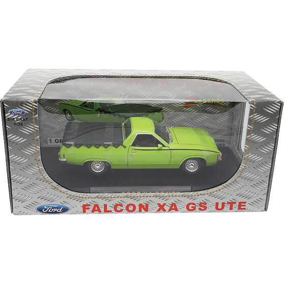 Die Cast, Ford Falcon XA GS Ute - 1:32 scale model, , scaau_hi-res