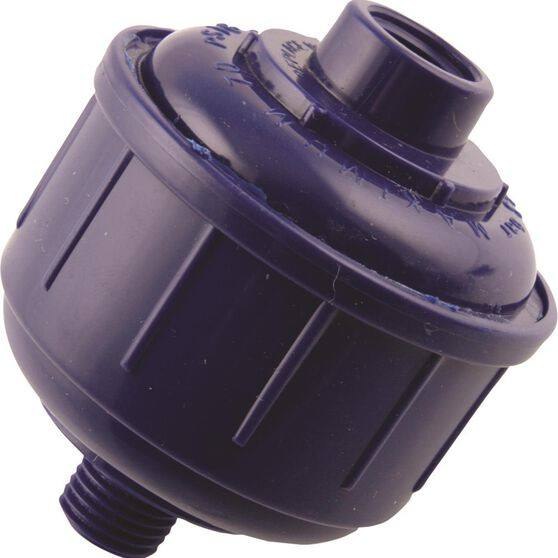 Blackridge Inline Moisture Filter, Disposable - 2 Piece, , scaau_hi-res