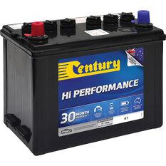 Century Hi Performance Car Battery 41, , scaau_hi-res
