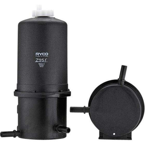 Ryco Fuel Filter - Z951, , scaau_hi-res