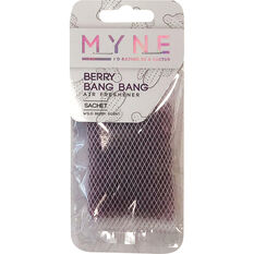 Myne Sachet Air Freshener - Berry Bang Bang, , scaau_hi-res