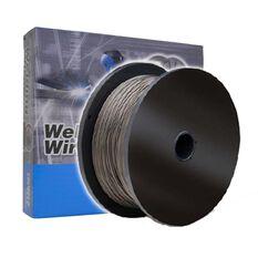 Gasless MIG Welding Wire MiniSpool, 0.9mm – 0.9kg, , scaau_hi-res