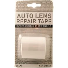 Auto Lens Repair Tape - Clear, , scaau_hi-res