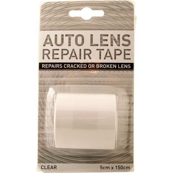 Auto Lens Repair Tape - Clear, , scaau_hi-res
