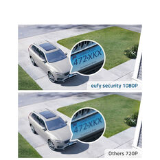Eufy Wireless 1080p Security Camera system 2 Pack - T8831CD3, , scaau_hi-res