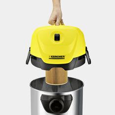 Karcher WD3 Premium Wet & Dry Vacuum, , scaau_hi-res