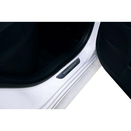 SCA Stainless Steel Door Sill Protectors, , scaau_hi-res