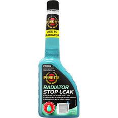 Penrite Radiator Stop Leak 375mL, , scaau_hi-res