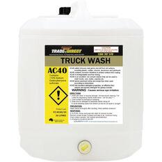 Trade Direct Truck Wash - 20 Litre, , scaau_hi-res