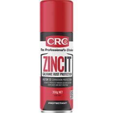 CRC Zinc It - 350g, , scaau_hi-res