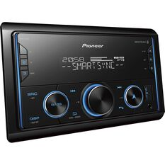 Pioneer Double DIN Digital Media Player with Bluetooth MVHS425BT, , scaau_hi-res