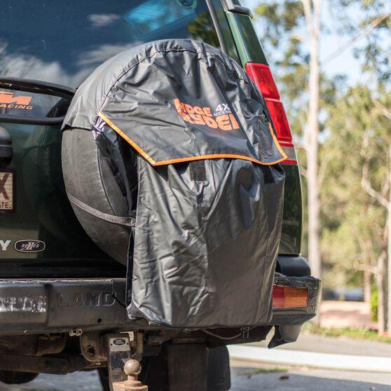 Ridge Ryder Spare Tyre Bin & Storage Bag, , scaau_hi-res