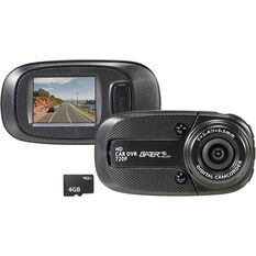 Gator HD 720p In-Car Dash Cam - GDVR190, , scaau_hi-res