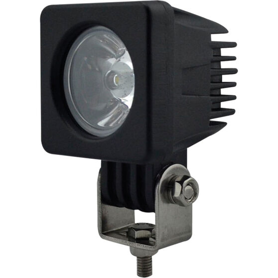 Enduralight Square Work Light - 10W, 2inch, , scaau_hi-res
