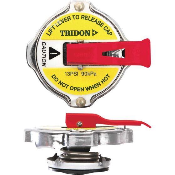 Tridon Radiator Cap - CA20135L, , scaau_hi-res